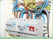 Tadworth electrical contractors